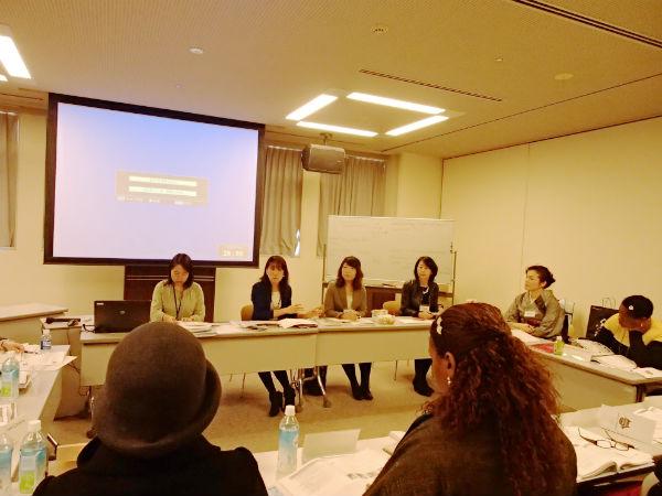 女性起業家国際交流会