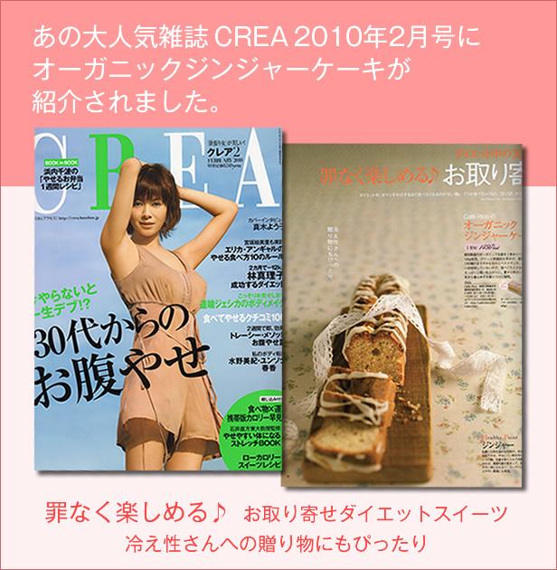 CafeRico Crea記事