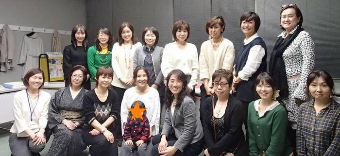 女性起業塾セミナー